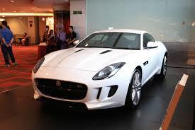 jaguar j type jaguar f type coupe previewed order books now open