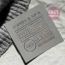 Wedding Invitation Printing Cheap Invitation Cards Printing Australia Letterpress Wedding
