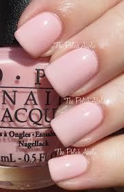 101 best opi color show images on pinterest nail polishes