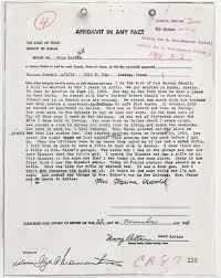 john f kennedy assassination lee harvey oswald warren commission
