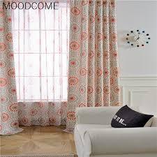 chambre des d ut rideaux salle manger rideau oeillets marron jinchang les rideaux