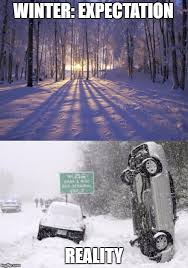 Memes About Winter - winter imgflip