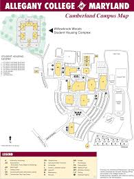 Evcc Campus Map Community Colleges In Maryland With On Campus Housing U2013 Shuangyi