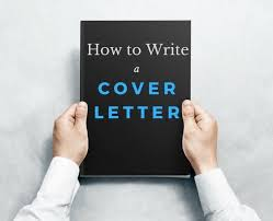 how to write a cover letter inklyo com
