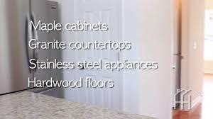 Fillmore Design Floor Plans Hodorowski Homes Fillmore Design 1 Youtube