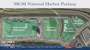 washington dc metro map national harbor officials hold meeting to discuss transportation plan for new mgm