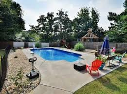 Backyard Paradise Conway Ar 38 Trenton Dr Greenbrier Ar 72058 Zillow