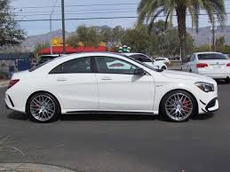 mercedes cla45 amg for sale 2017 mercedes amg 45 4matic coupe for sale stock
