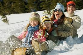 family bonding ideas for this snowy cold winter aka