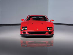 f40 auction rm sotheby s 1991 f40