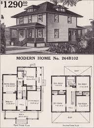 foursquare house plans sensational inspiration ideas simple foursquare house plans 7 1922