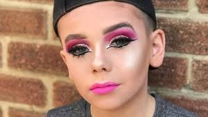 10 year old this 10 year old boy could be the next big beauty icon stuff co nz