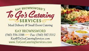 Catering Calling Card Design Graphic Design Graphics By Heather Branded For Success