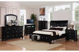 bedroom impressive black queen bedroom sets bed set dimensions