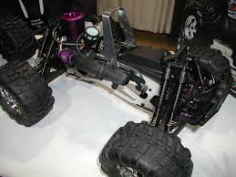 hara arena monster truck show r c tech events 2003 international model u0026 hobby expo from