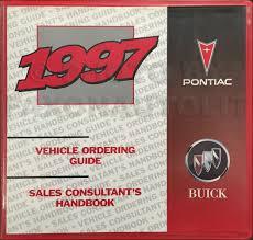 1997 grand am achieva skylark repair shop manual original 2 volume set