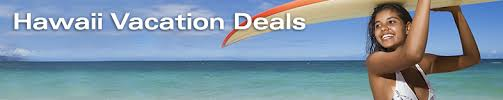 hawaii vacation deals hawaiian travel packages