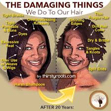 126 best natural hair way images on pinterest natural hair care