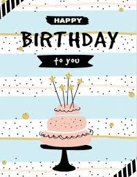 3607 best happy birthday images on pinterest birthday cards