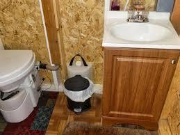 Tiny House Bathroom Design Bathrooms Design Indoor Composting Toilet Tiny House Toilet Tiny