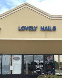 lovely nails nail salons 1440 dunn ave northside