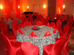 Spandex Chair Cover Rentals Party Decor Offers Chair Covers For Every Event