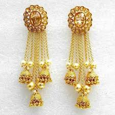 earing models 21 antique earring designs ideas models design trends