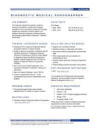 Best Resume Posting Sites by Vibrant Idea Sonographer Resume 5 Best Ultrasound Technician
