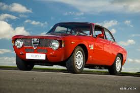 alfa romeo giulia sprint gta iconic cars pinterest alfa