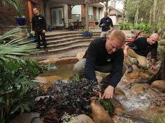 Aquascape Inc Pond Masters To Get National Exposure As U0027pond Stars U0027