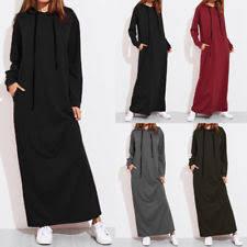 winter women u0027s plus size maxi dresses ebay