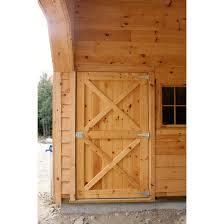 Ideas Shed Door Designs Exterior Wooden Shed Doors Exterior Doors Ideas