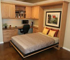Ashley Furniture Home Office Desks by Bedroom Contemporary Murphy Beds With Natural Wood Queen Wall With