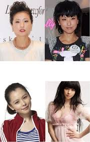 bangs make you look younger do bangs make you look younger fashion chinese news page 5