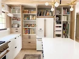 what to do with cabinets how we organized the fullmer s kitchen cabinets a