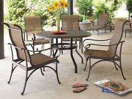 santa barbara outdoor dining chair cort com