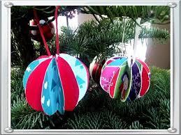 how to make paper ornaments craft easy