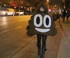 Emoticon Costume Halloween Diy Emoji Costume Jphalloween 30 Halloween