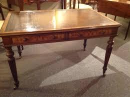Antique Writing Table Antique Furniture In Toronto Desks Writing Furniture John