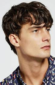 zara model hairstyles 33 of the best men s fringe haircuts fashionbeans