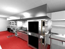 efficient restaurant kitchen layout nytexas
