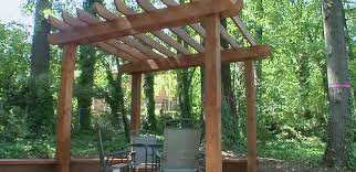 pergola shed beautiful cost to build a pergola beautiful idea