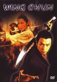 isport vd7502a wing chun movie dvd michelle yeoh kung fu action ebay