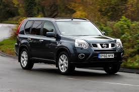nissan x trail 2007 2014 review autocar