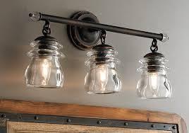 Industrial Bathroom Light Fixtures Breathtaking Industrial Bathroom Light Fixtures Vanity Lighting