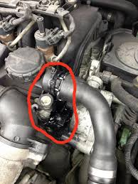ford focus tdci problems ford focus 1 6 tdci leak passionford ford focus