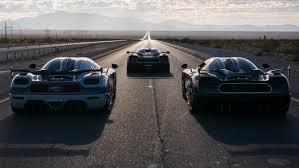 koenigsegg saab koenigsegg agera rs is de snelste productieauto ter wereld topgear