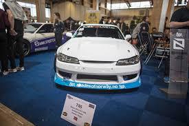 custom nissan silvia nissan silvia coupe back bilsport performance custom motor show 2017 3 355085 jpg