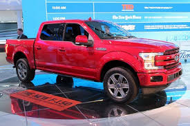 2018 ford f 150 review top speed