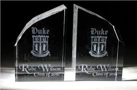 Engraved Bookends Unique Design Of Crystal Bookends Home Design By John